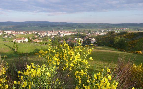 Rendez-vous... en Auvergne-Rhône-Alpes