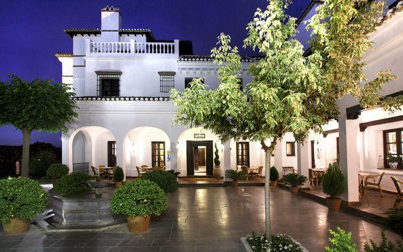 Barcelo La Bobadilla, a Royal Hideaway Hotel 5*