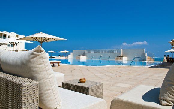 Radisson Blu Ulysse Resort 5*