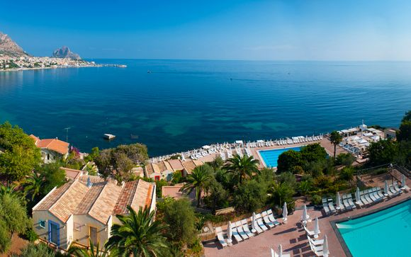 Combin� 4* Domina Coral Bay et Il Picciolo Etna Golf Resort & Spa