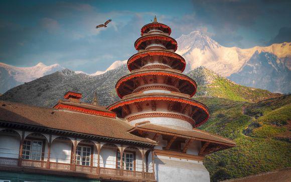 Rendez-vous... au Népal