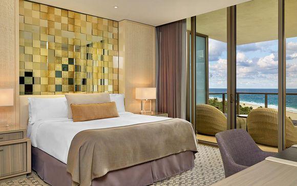Poussez les portes de votre Hôtel St Regis Bal Harbour Resort Miami 5*