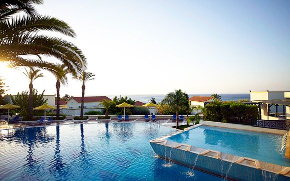 Mitsis Rodos Maris Resort and Spa 5*
