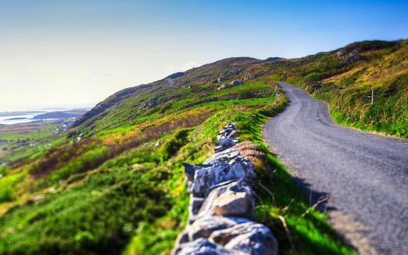 Autotour Irlande Wild Atlantic Way