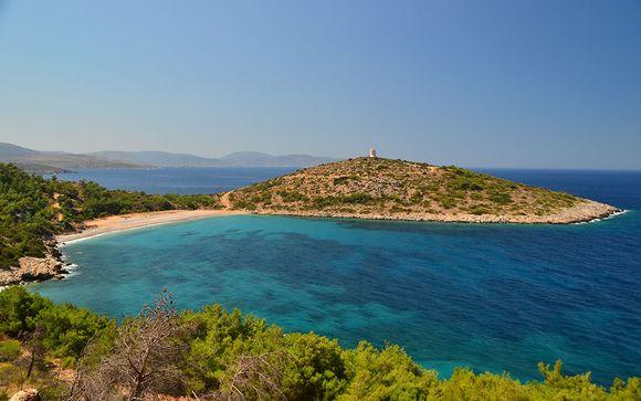 Rendez-vous... sur l'île de Chios