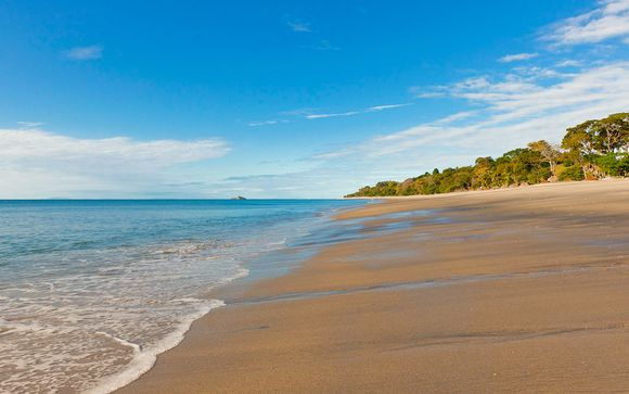 Combiné Panama City, Parc Soberania et Playa Bonita en 4* et 5*