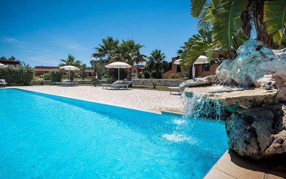 Hôtel Resort Mulino a Vento