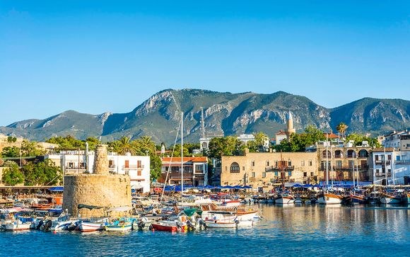 Séjour familial et atypique en Méditerranée