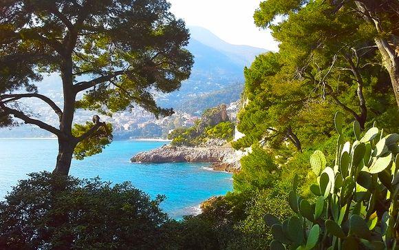 Résidence Premium Pierre & Vacances Julia Augusta 4*