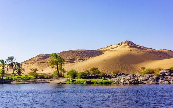 Croisière Rêverie du Nil