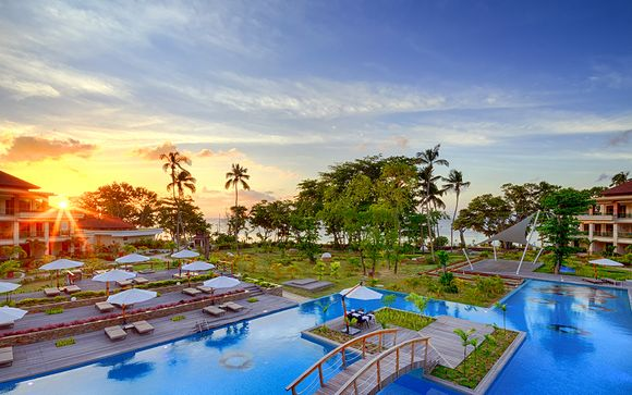 Hôtel Savoy Resort & Spa 5*