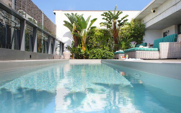 Bondia Hotel Ofelias 4*