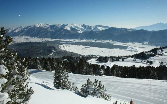 Rendez-vous... dans les Pyrénées orientales