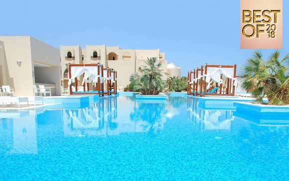 BLUE Palm Beach Palace 5* - Adult Only