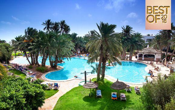Odyss�e Resort Thalasso & Spa Oriental 4*