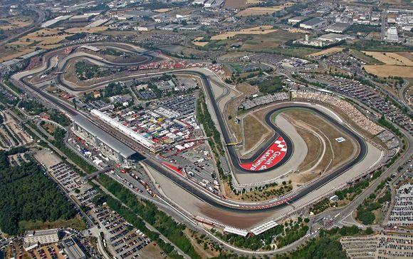 Grand Prix d'Espagne de Formule 1 2019