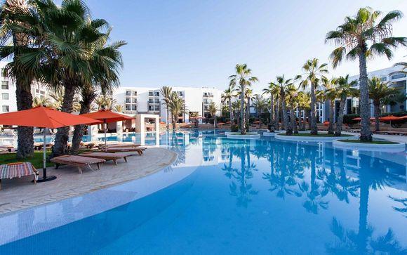 Hôtel Royal Atlas Agadir 5*