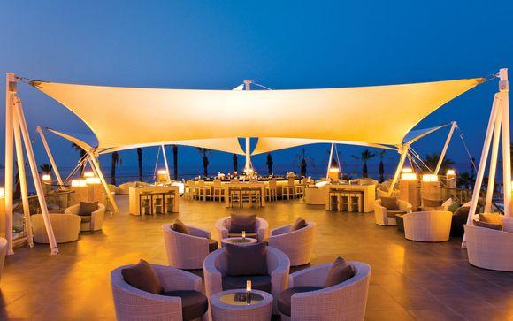 Poussez les portes de l'hôtel Paloma Pasha Resort 5*
