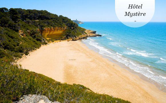 Mettez vous à l'heure catalane  - Tarragona -
