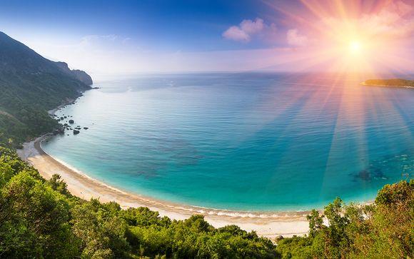 Autotour à la découverte de la Croatie et du Monténégro