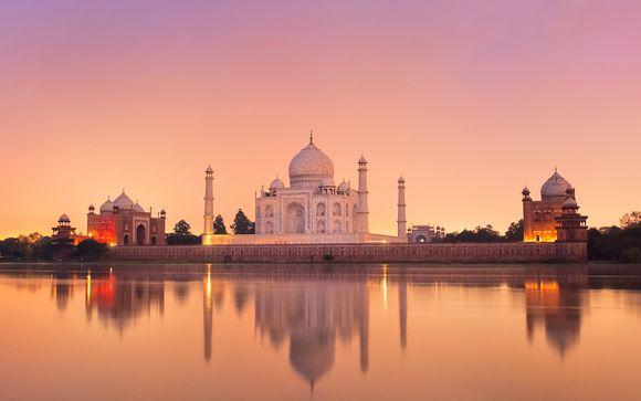 Rendez-vous... en Inde