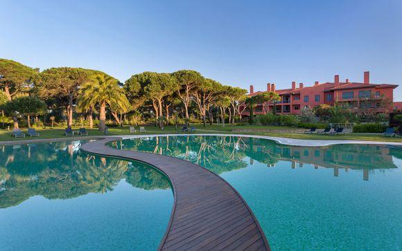 Hôtel Sheraton Cascais Resort 5*