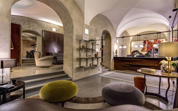 Confort d'un appartement près du Forum Romain