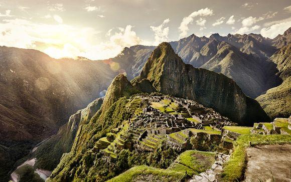Épopée authentique en terre Inca - Lima -