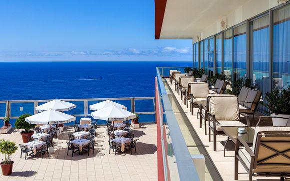 Hôtel Best Semiramis 5*