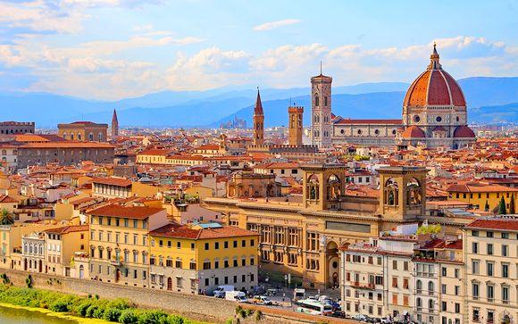 Adresse intimiste et contemporaine près du Duomo