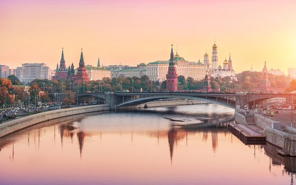 Partez voguer sur le plus grand fleuve d'Europe