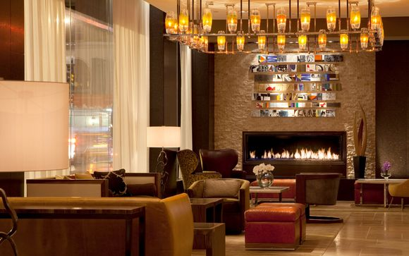 InterContinental New York Times Square 5*