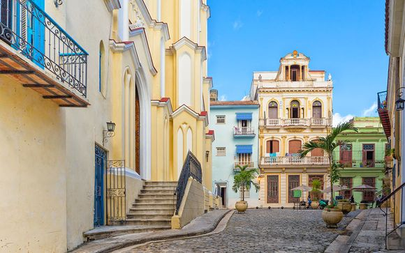 Poussez les portes de vos Casas Particulares Supérieures Coloniales à La Havane et Trinidad