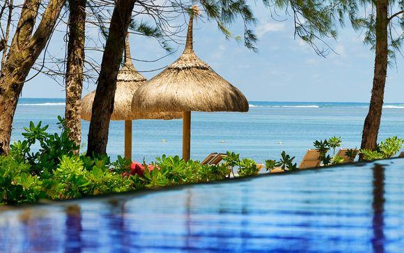 Hôtel Sofitel SO Mauritius 5*