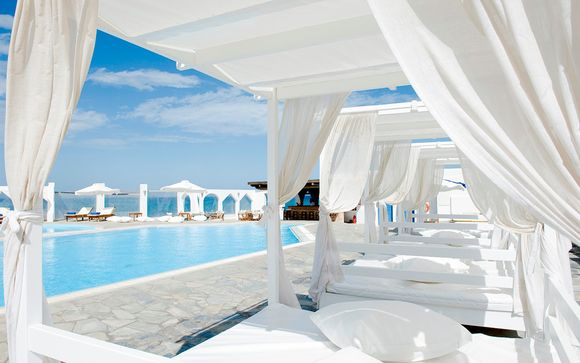 Knossos Beach Bungalow & Suites 5*