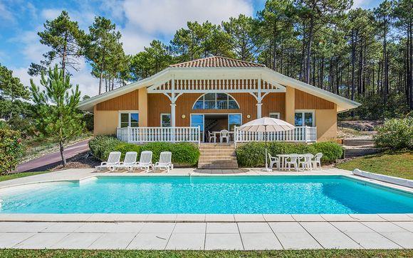Estivel - Villas Atlantic Green
