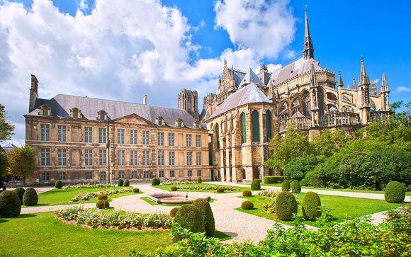 Rendez-vous... près de Reims