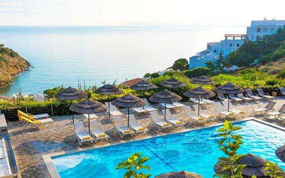 Hôtel Blue Bay Resort & Spa 4*