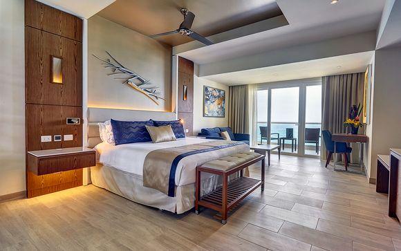 Hôtel Royalton Suites Cancun Resort and Spa 5*