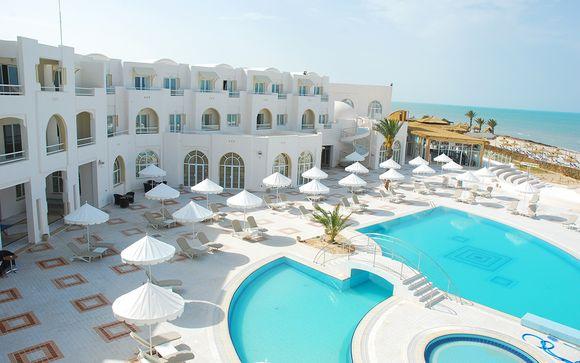 TUNISIE à super prix sur VOYAGE-PRIVÉ