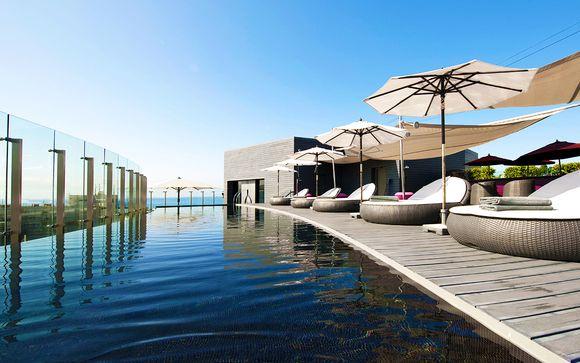 Collection Luxe : 360° de luxe pour vous faire rêver