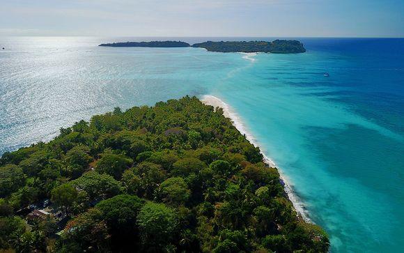 Un parfum d'aventure entre plages et anciens volcans