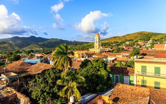 Aventure immersive de la ville à la plage - La Havane -