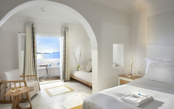 Saint John H�tel Villas & Spa 5*