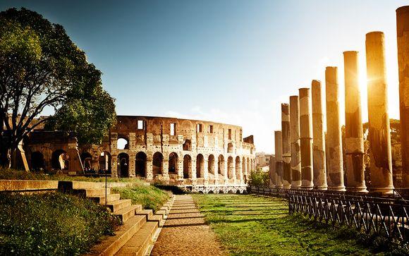 Rendez-vous.. à Rome