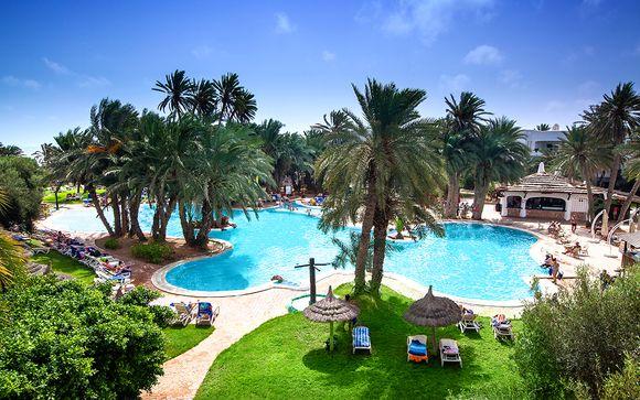Odyssée Resort Thalasso & Spa 4*