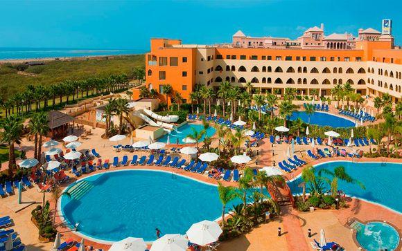 Playamarina Spa Hotel 4*