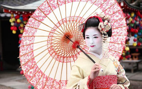 Les Merveilles du Japon - Osaka