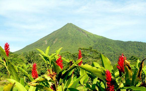 Autotour en toute liberté au Costa Rica