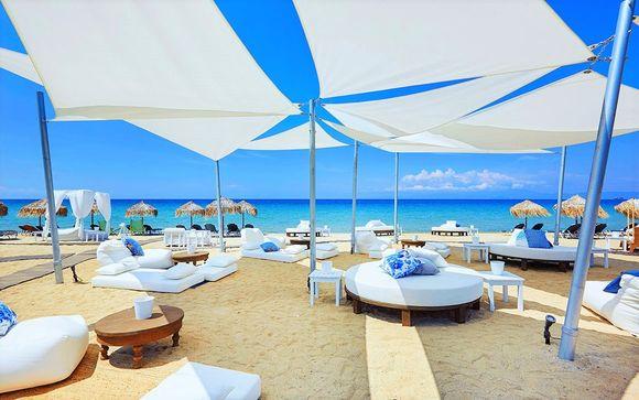 Hôtel Ilio Mare Thassos Resort 5*
